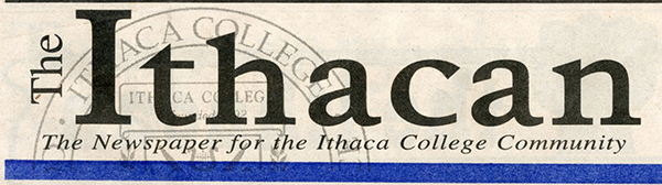 The Ithacan, 1998-99