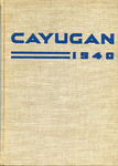 The Cayugan 1940