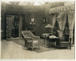 Sitting Room Set, Outdoors by Archelaus D. Chadwick