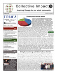 Collective Impact, Summer 2009 by Ithaca College