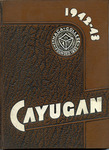 The Cayugan by Ithaca College