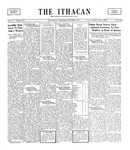The Ithacan, 1931-12-09 by Ithaca College
