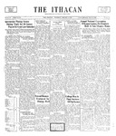 The Ithacan, 1932-01-14 by Ithaca College