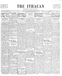 The Ithacan, 1932-02-24 by Ithaca College