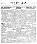 The Ithacan, 1932-03-02
