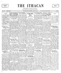 The Ithacan, 1932-04-20