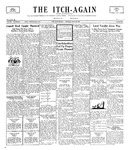 The Ithacan, 1932-05-12