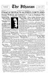 The Ithacan, 1933-01-18
