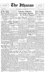 The Ithacan, 1933-03-08