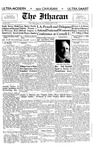 The Ithacan, 1933-04-26