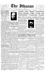 The Ithacan, 1933-05-10