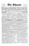 The Ithacan, 1933-05-24