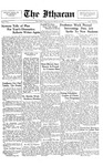 The Ithacan, 1933-09-22