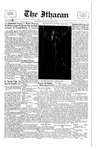 The Ithacan, 1934-01-19
