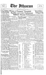 The Ithacan, 1934-04-13