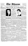 The Ithacan, 1936-05-22