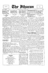 The Ithacan, 1937-03-19