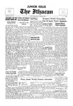 The Ithacan, 1940-03-01