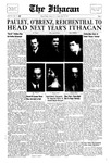 The Ithacan, 1941-05-16 by Ithaca College