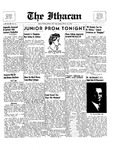 The Ithacan, 1942-03-13