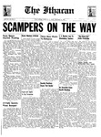 The Ithacan, 1942-11-06