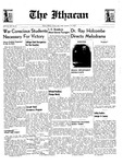 The Ithacan, 1943-01-15