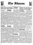 The Ithacan, 1943-03-12
