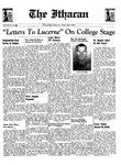 The Ithacan, 1943-04-09