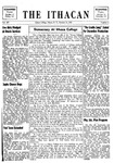 The Ithacan, 1943-10-15