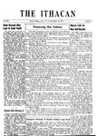 The Ithacan, 1943-11-12