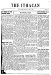 The Ithacan, 1944-04-07