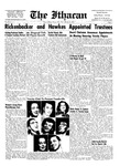 The Ithacan, 1949-03-11