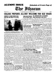 The Ithacan, 1949-04-22