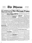 The Ithacan, 1950-12-01