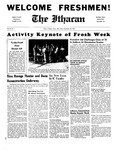 The Ithacan, 1951-09-20