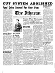 The Ithacan, 1951-11-16
