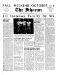 The Ithacan, 1952-09-26