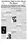 The Ithacan, 1953-01-30