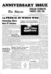 The Ithacan, 1954-01-15