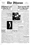 The Ithacan, 1954-05-14
