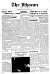 The Ithacan, 1955-11-04