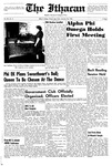 The Ithacan, 1956-01-20