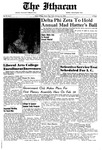 The Ithacan, 1956-02-24