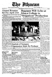 The Ithacan, 1956-04-17