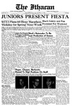 The Ithacan, 1956-05-11