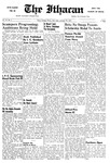 The Ithacan, 1957-01-18