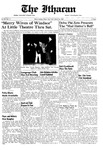The Ithacan, 1957-03-20 by Ithaca College