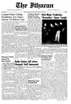 The Ithacan, 1958-01-15
