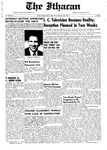 The Ithacan, 1958-02-19