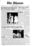 The Ithacan, 1958-10-15